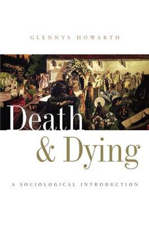 Cover of Death and Dying