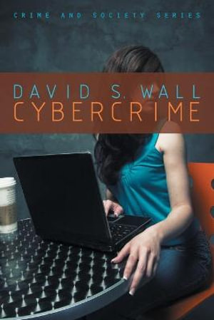 Cover of Cybercrime