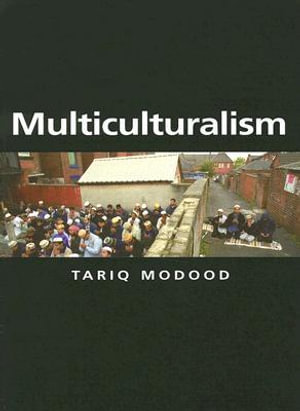 Cover of Multiculturalism