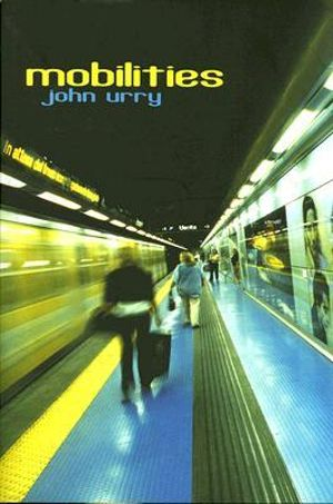 Cover of Mobilities