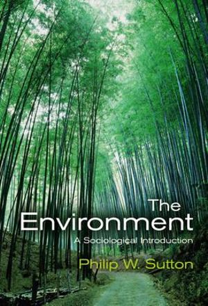 Cover of The Environment