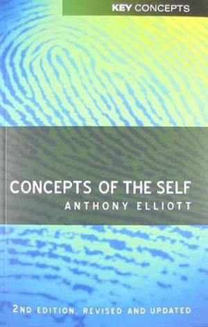Cover of Concepts of the Self 2E