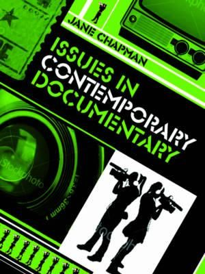 Cover of Issues in Contemporary Documentary