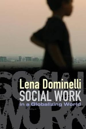 Cover of Social Work in a Globalizing World