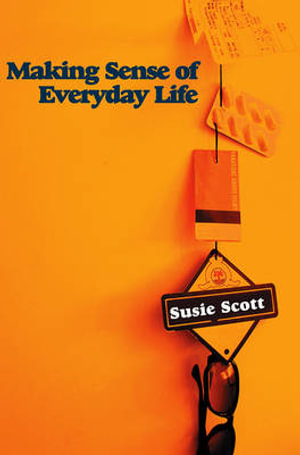 Cover of Making Sense of Everyday Life