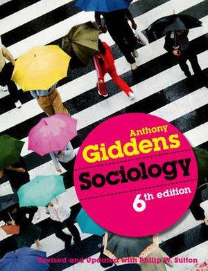 Cover of Sociology 6E