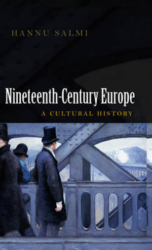 Cover of 19th Century Europe