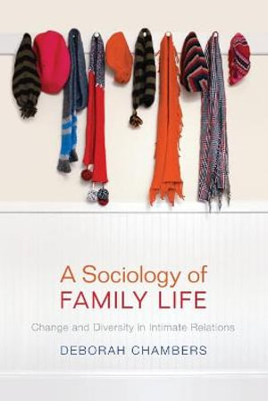 Cover of A Sociology of Family Life
