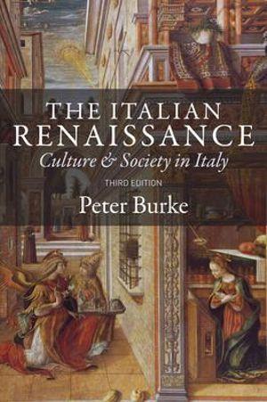 Cover of The Italian Renaissance