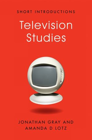Cover of Television Studies