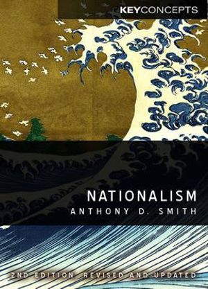 Cover of Nationalism