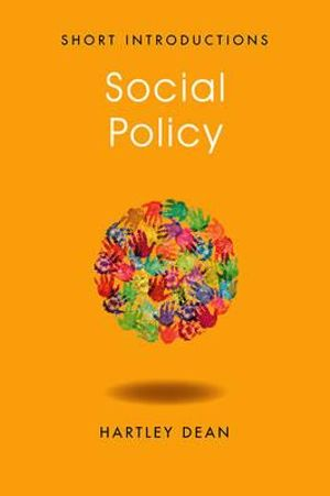 Cover of Social Policy