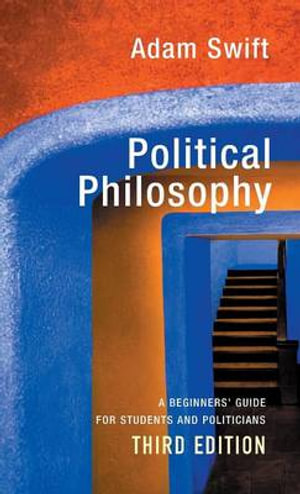 Cover of Political Philosophy