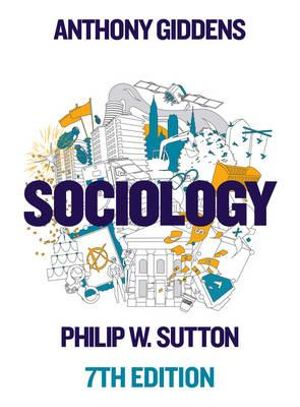 Cover of Sociology 7E