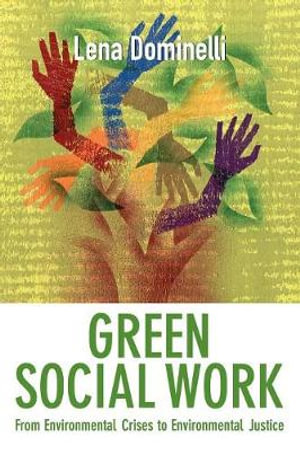 Cover of Green Social Work