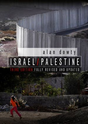 Cover of Israel / Palestine