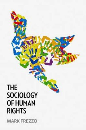 Cover of The Sociology of Human Rights