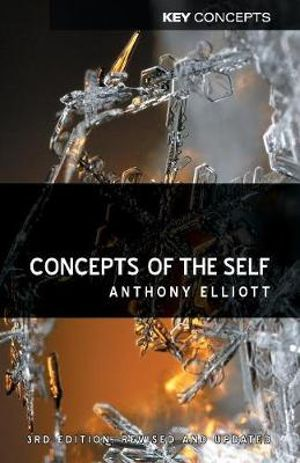 Cover of Concepts of the Self