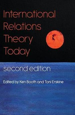 Cover of International Relations Theory Today