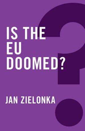 Cover of Is the EU Doomed