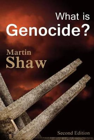 Cover of What is Genocide