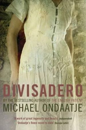 Cover of Divisadero