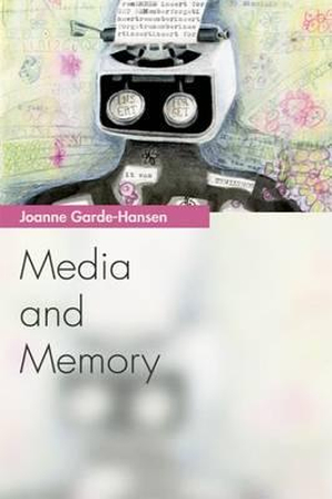 Cover of Media and Memory