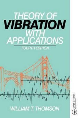 Cover of Theory of Vibration with Applications
