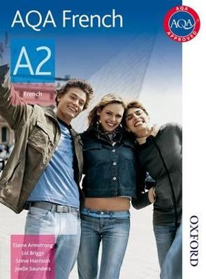 Cover of French