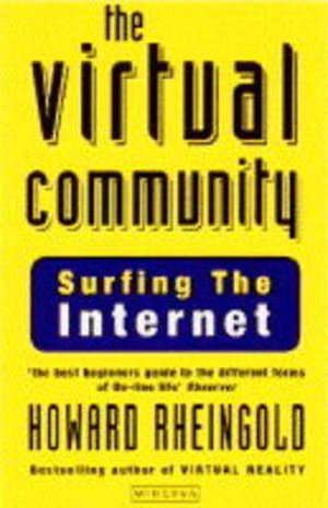 Cover of The Virtual Community