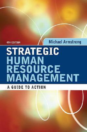 Cover of Strategic Human Resource Management