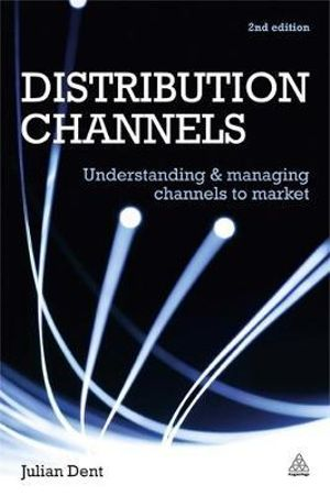 Cover of Distribution Channels