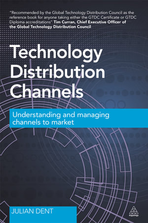 Cover of Technology Distribution Channels