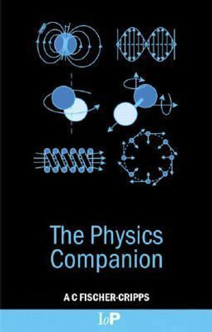 Cover of The Physics Companion
