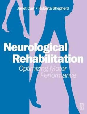 Cover of Neurological Rehabilitation