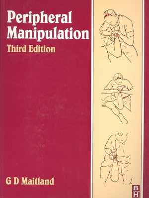 Cover of Peripheral Manipulation