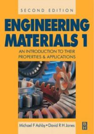 Cover of Engineering Materials 1