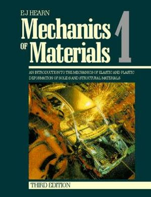 Cover of Mechanics of Materials Volume 1