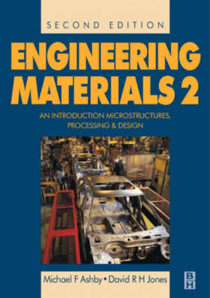 Cover of Engineering Materials One