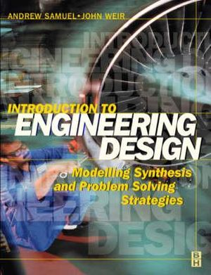 Cover of Introduction to Engineering Design