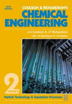 Cover of Chemical Engineering