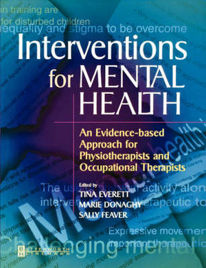 Cover of Interventions for Mental Health