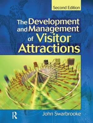 Cover of Development and Management of Visitor Attractions