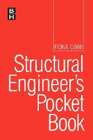 Cover of Structural Engineer's Pocket Book