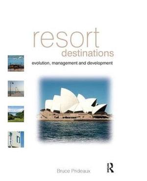 Cover of Resort Destinations