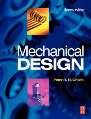 Cover of Mechanical Design