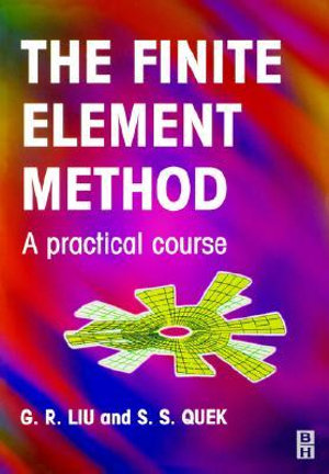 Cover of The Finite Element Method