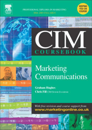 Cover of Marketing Communications 2004-2005