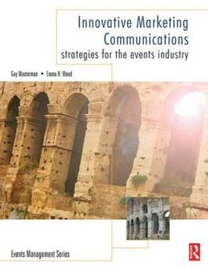 Cover of Innovative Marketing Communications