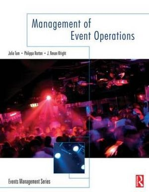 Cover of Management of Event Operations